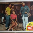 GX35 Summer Stock GENE KELLY/JUDY GARLAND Lobby Card