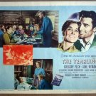 GZ31 Yearling GREGORY PECK/JANE WYMAN Lobby Card