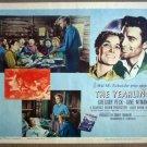 GZ31 Yearling GREGORY PECK/JANE WYMAN Lobby Card