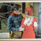 HK03 Daredevil's Reward TOM MIX Original '28 Lobby Card