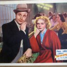 HF24 On The Avenue ALICE FAYE/DICK POWELL Lobby Card