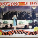 HF29 Shining Hour JOAN CRAWFORD 1938 Lobby Card