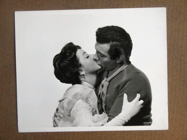 HH03 Toast Of New Orleans MARIO LANZA Orig Studio Still
