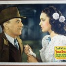 HJ24 Star Dust LINDA DARNELL/YOUNG Portrait Lobby Card