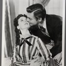 HL34 Gone With The Wind VIVIEN LEIGH 1954R Studio Still