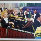 HN03 Night At The Opera THE MARX BROTHERS Lobby Card