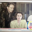 HD14 Guy Named Joe SPENCER TRACY/IRENE DUNNE Lobby Card