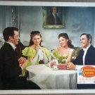 HM10 Centennial Summer LINDA DARNELL/J CRAIN Lobby Card