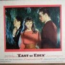 HJ07 East Of Eden JAMES DEAN/JULIE HARRIS Lobby Card