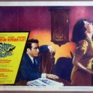 HN13 Suddenly Last Summer ELIZABETH TAYLOR Lobby Card