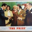 HN06 Prize PAUL NEWMAN/EDWARD G ROBINSON Lobby Card