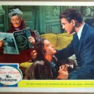 HO16 Mrs Parkington GREER GARSON/TOM DRAKE Lobby Card
