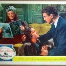 HO16 Mrs Parkington GREER GARSON/TOM DRAKE Lobby Card