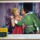 HP27 Three Musketeers LANA TURNER/GENE KELLY Lobby Card