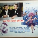 HQ24 Till The Clouds Roll By ANGELA LANSBURY Lobby Card