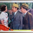 HR04 BROADWAY MELODY 1938 1937 Eleanor Powell lobby c