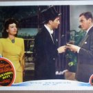 HS30 Where Ladies Meet JOAN CRAWFORD 1941 Lobby Card