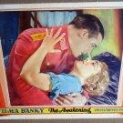 HT04 Awakening VILMA BANKY/WALTER BYRON Portrait Lobby Card