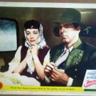 HU11 Above Suspicion JOAN CRAWFORD Portrait Lobby Card