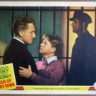 HU26 Men Of Boys Town MICKEY ROONEY/SPENCER TRACY Lobby Card
