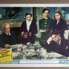HV08 Andy Hardy Meets Debutante MICKEY ROONEY/JUDY GARLAND 1940 Lobby Card
