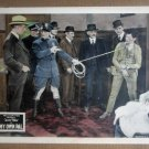 HW20 My Own Pal TOM MIX Original 1926 Lobby Card