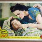 HY15 Rio Rita LOU COSTELLO Original 1942 Portrait Lobby Card