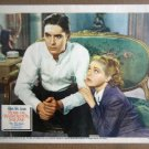 HY17 Rose Of Washington Square TYRONE POWER/ALICE FAYE Portrait Lobby Card