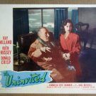 HZ17 Uninvited GAIL RUSSELL/DONALD CRISP Lobby Card
