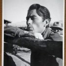 HZ21 Duel In The Sun GREGORY PECK Original Studio Still