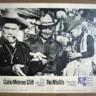 IA13 Misfits CLARK GABLE/WALTER HOUSTON Original 1961 Lobby Card