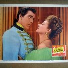 IB20 Royal Scandal TALLALAH BANKHEAD Original Portrait Lobby Card