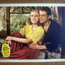 ID08 I Was An Adventuress VERA ZORINA/RICHARD GREENE Portrait Lobby Card