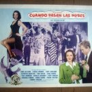 ID124 Till The Clouds Roll By LENA HORNE/ROBERT WALKER Original 1946 Lobby Card