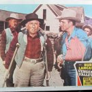 XY114  Vengeance Valley  Burt Lancaster original 1951 lobby card