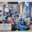 XY22 WALK DON'T RUN  Cary Grant   original  1966 lobby card