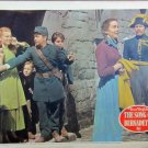 XY51 SONG OF BERNADETTE Jennfier Jones 1943 lobby card