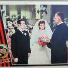 XY54 SO GOES BY LOVE Myrna Loy original 1946 lobby card