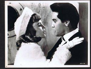 DOUBLE TROUBLE (1967) Elvis Presley ORIGINAL 8x10 inch studio still DTR37
