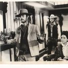 CHARRO (1969) Elvis Presley ORIGINAL 8x10 inch studio still with snipe  CHR101