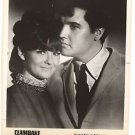 CLAMBAKE (1967) Elvis Presley 8X10 inch ORIGINAL UA-TV studio still CBK39