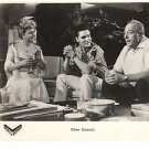 BLUE HAWAII 1961 Elvis Presley/Angela Lansbury (late '60s) tv promo print BHI102