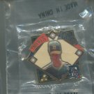 1995 Pinnacle Pins Redeemed Travis Fryman