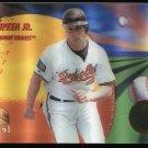 1995 Sportflix UC3 Cal Ripken Jr. Artist's Proof #75