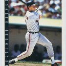 1993 Score Sample Promo Cal Ripken Jr. #6