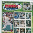 Merrick Mint Batters Box Colossal Series Stickers & cards Albert Pujols Ken Griffey Jr