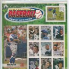 Merrick Mint Batters Box Colossal Series Stickers & cards Derek Jeter Frank Thomas Ken Griffey Jr.