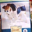 PET PARKA JACKET WINTER COAT PUPPY DOG XL