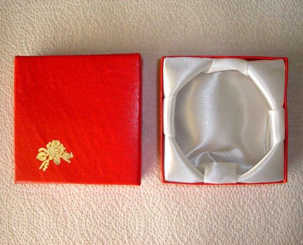 Free Shipping  10 pcs/lot  Bracelet Gift Boxes