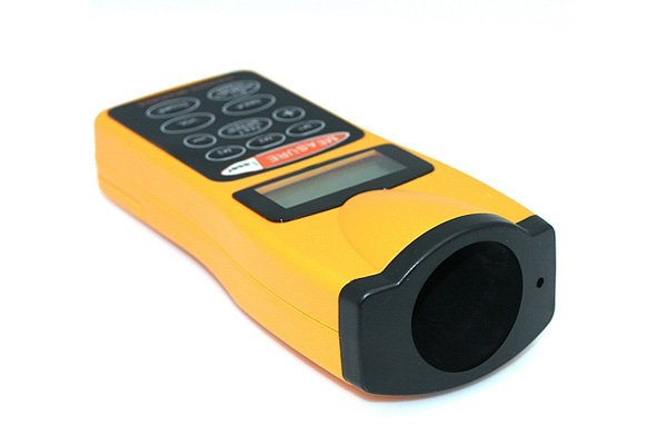 Free Shipping 3 pcs/lot New Ultrasonic distance measurement tool